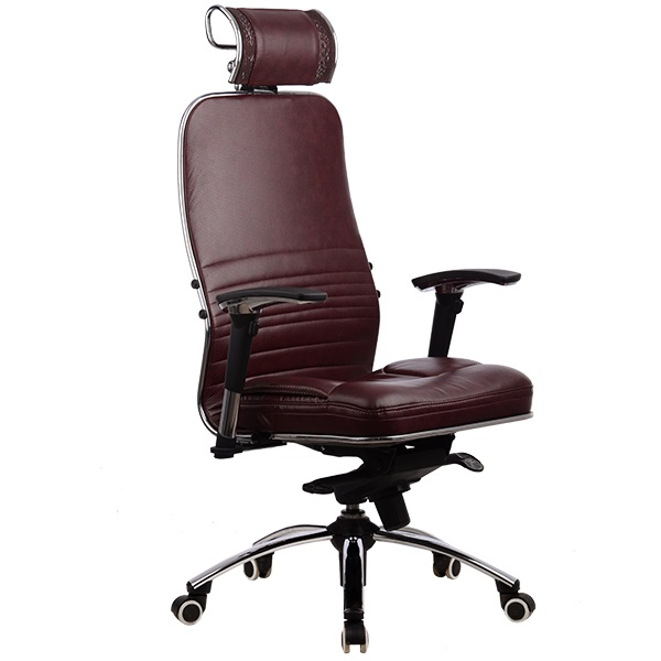 Кресло руководителя Samurai KL-3