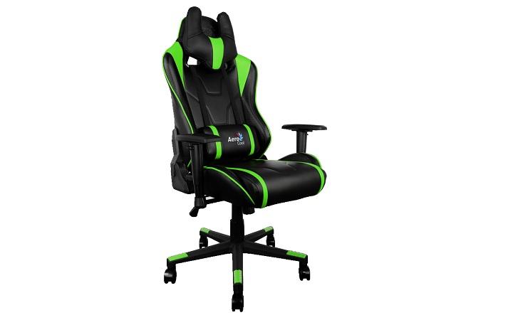 Игровое кресло Aerocool AC220