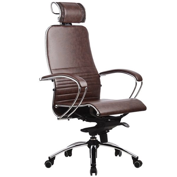 Кресло руководителя Samurai K-2