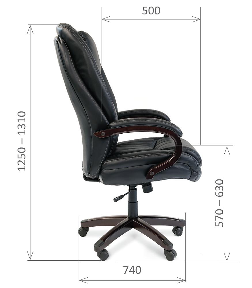 Кресло руководителя CHAIRMAN 408