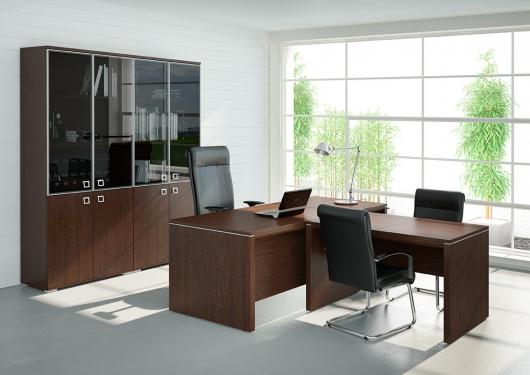кабинет для современного директора Cosmo