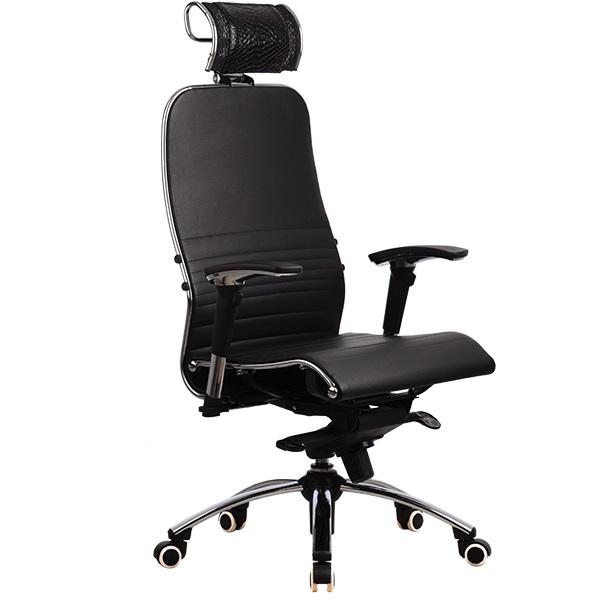 Кресло руководителя Samurai K-3