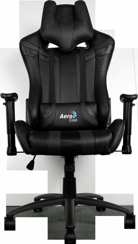 Кресло для геймера Aerocool AC120 AIR