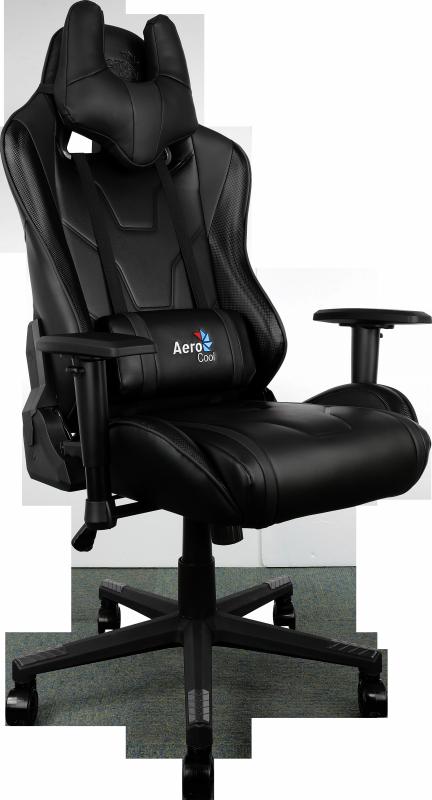 Кресло для геймера Aerocool AC220 AIR