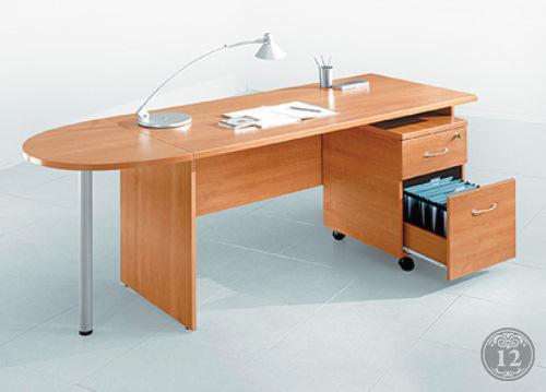 Офисная мебель Континент - собственное производство
