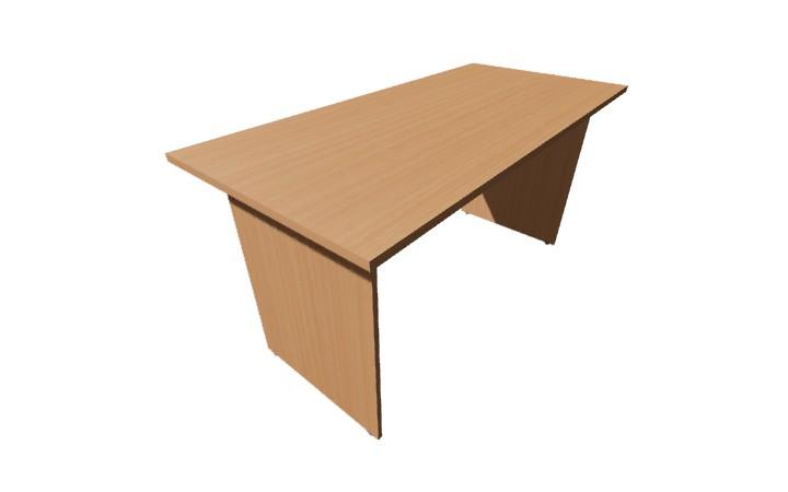 Стол письменный Оптима С211