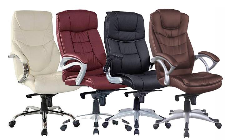 Кресла с нагрузкой до 250 кг
