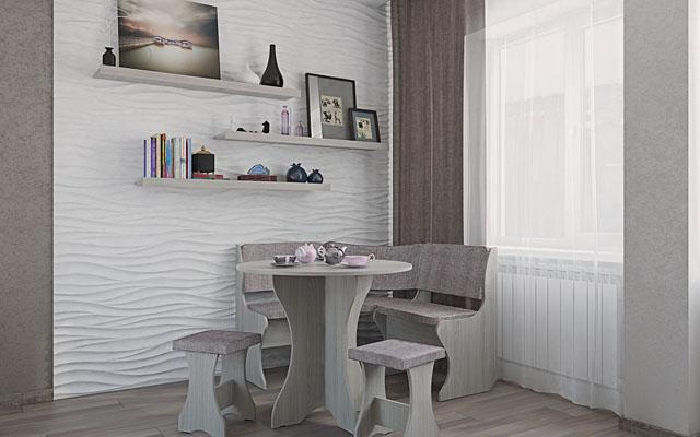 Кухонный уголок Надежда-24