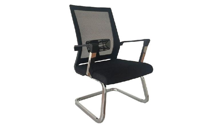 Кресло для посетителя 807V