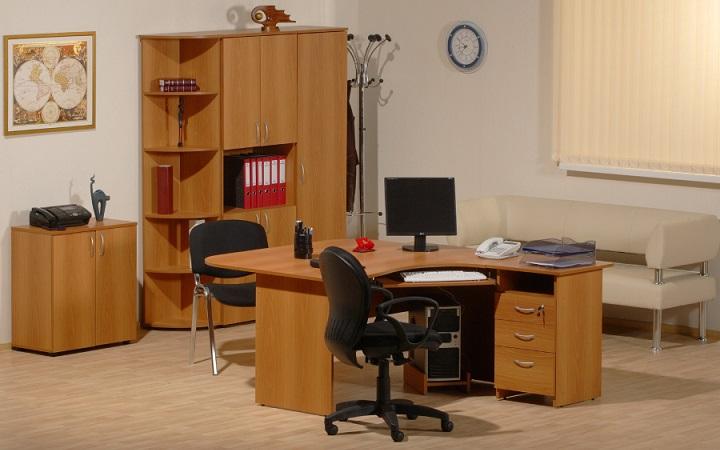 Набор мебели для офиса Рубин 42