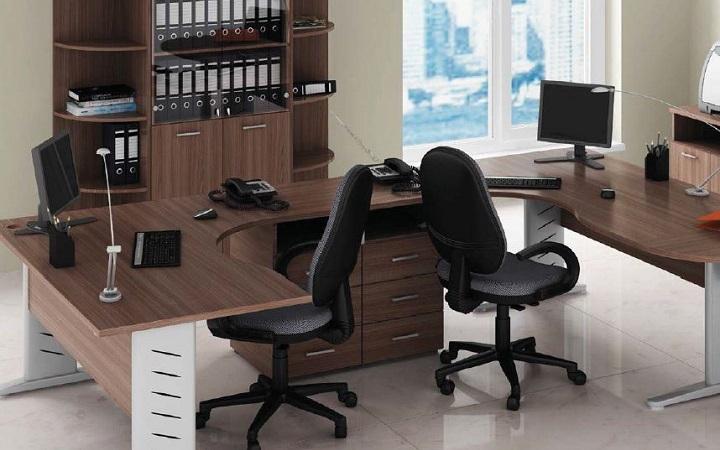 UNICA мебель для персонала