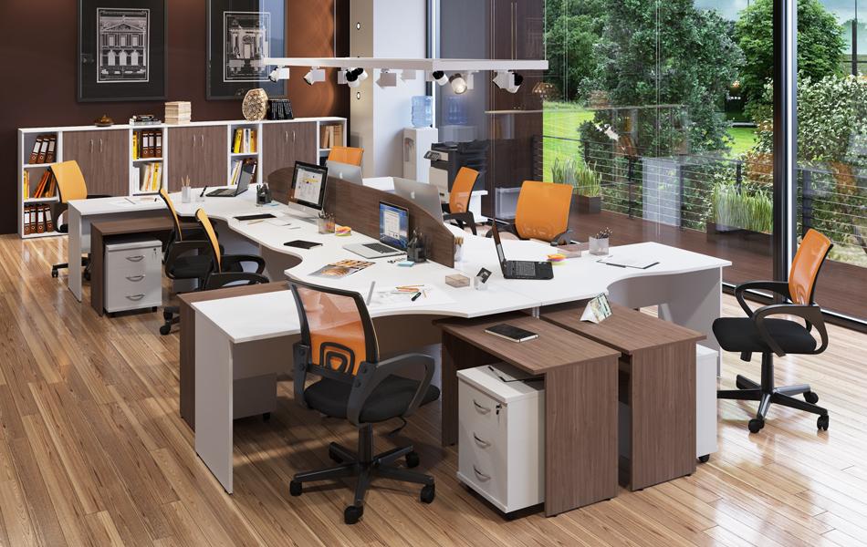 IMAGO Мебель для персонала
