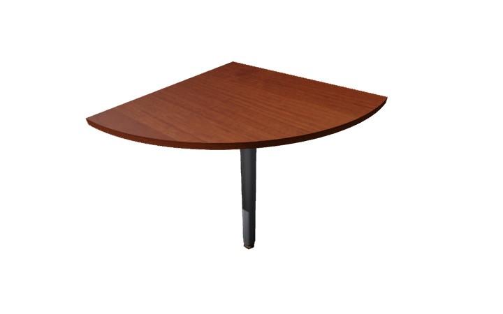 Приставка к столу Оптима С209 угловая