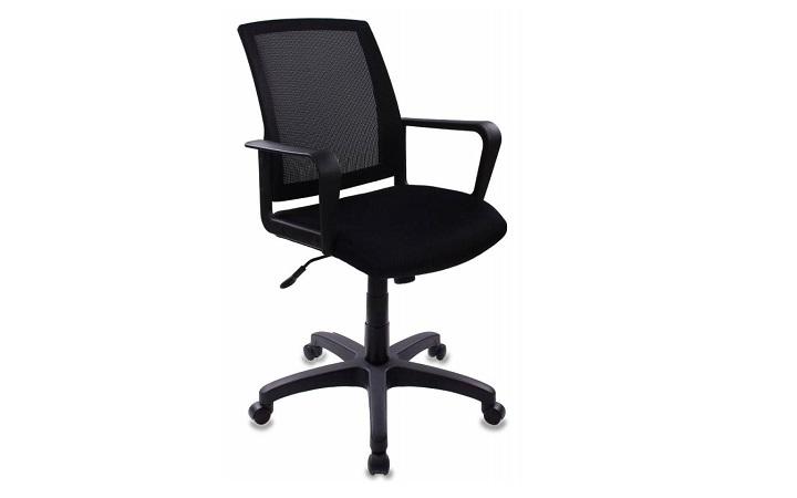 Кресло Бюрократ CH-498