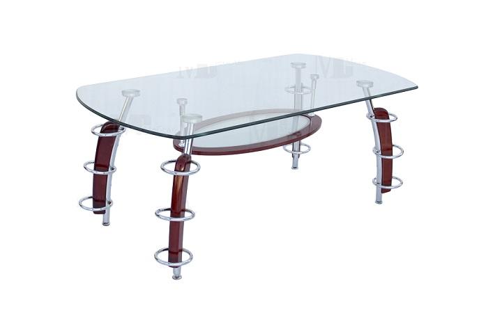 Стол стеклянный CJ-06