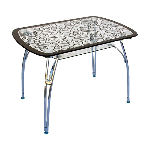 Стеклянный стол GT-299С