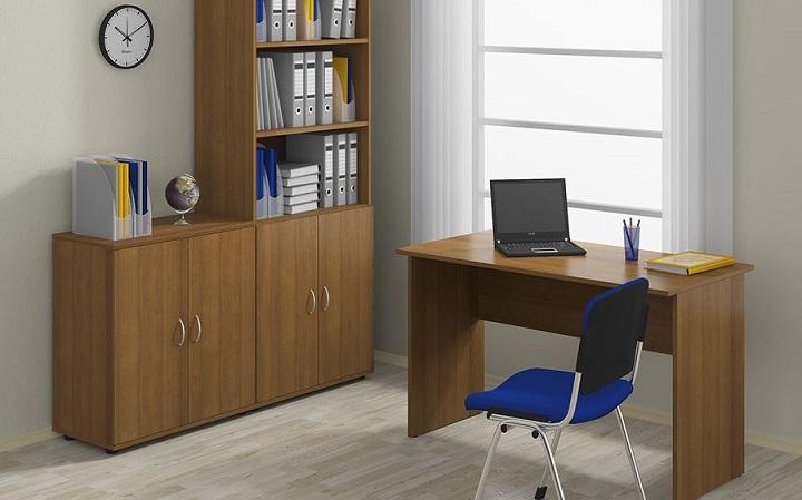 Офисная мебель Оптима - у нас собственное производство