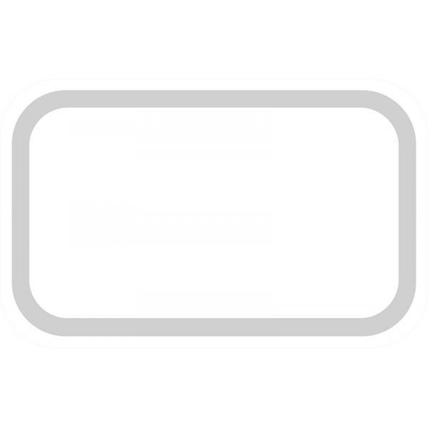 Стол стеклянный Метта В-2 mini