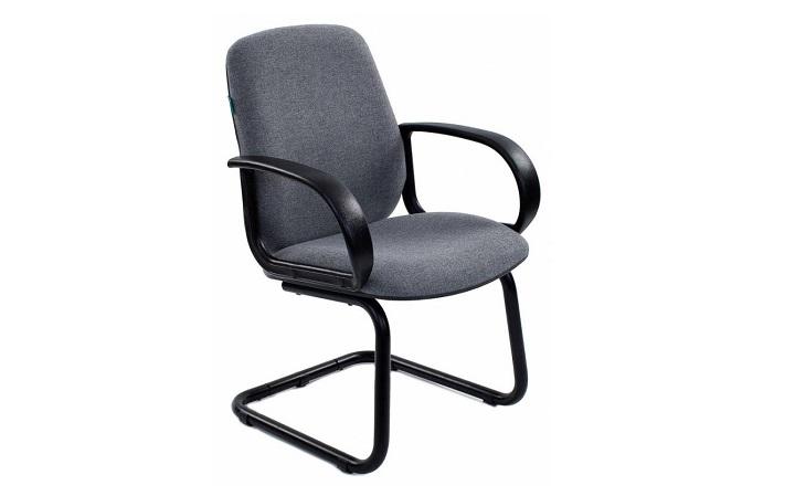 Кресло для посетителя Бюрократ CH-808-LOW-V