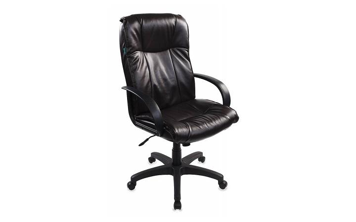 Кресло руководителя Бюрократ CH-838AXSN/NE