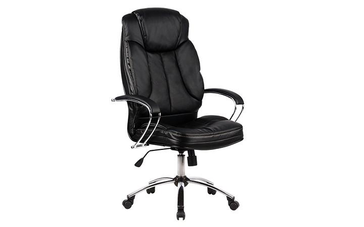 Кресло руководителя Metta LK-12 CH