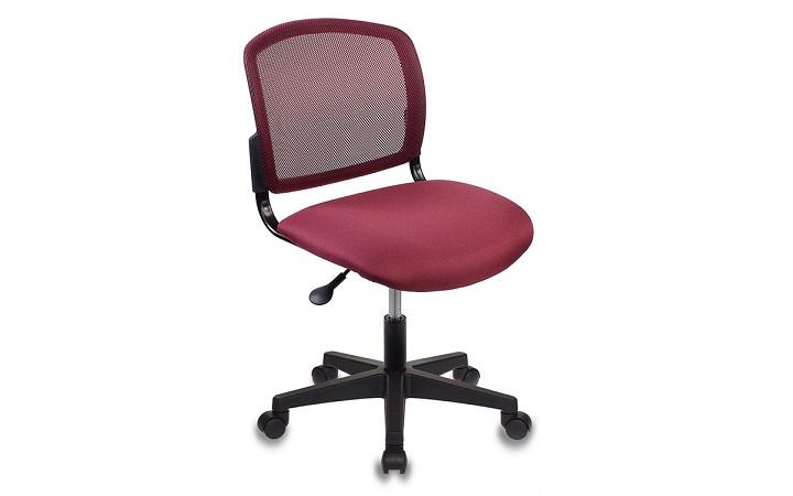 Кресло для оператора Бюрократ CH-1296NX