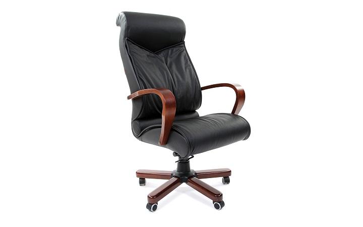 Кресло руководителя CHAIRMAN 420 WD