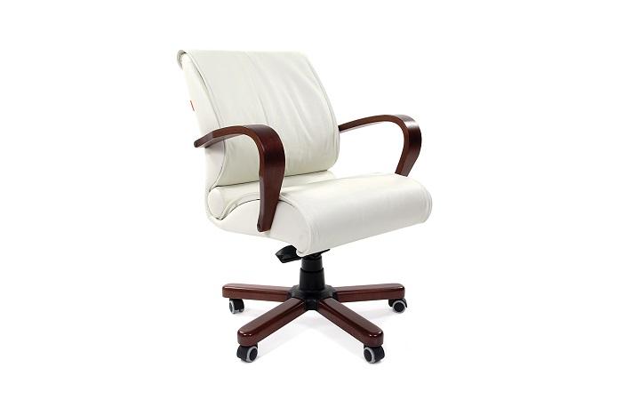 Кресло руководителя CHAIRMAN 444 WD