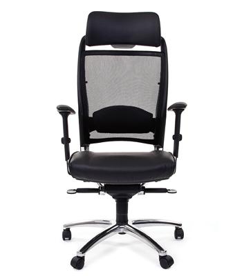 Кресло для руководителя CHAIRMAN Ergo 281