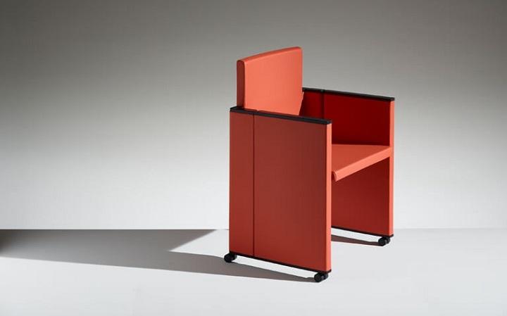Итальянские кресла ON TIME - инновации и функциональность!