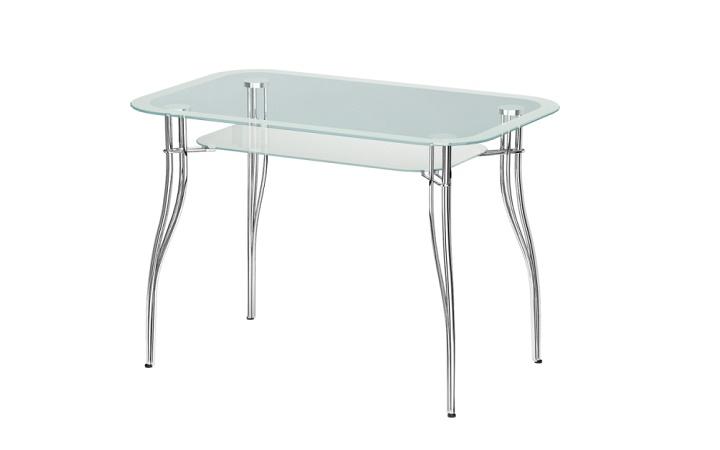 Стеклянный стол из закаленного стекла