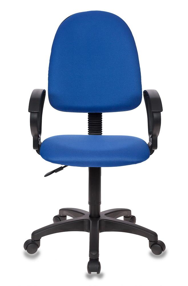 Кресло для оператора Бюрократ CH-1300