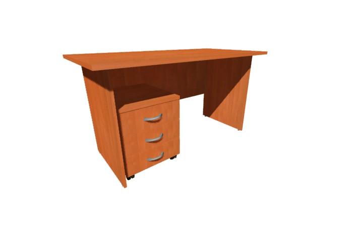 Комплект офисной мебели Оптима 1