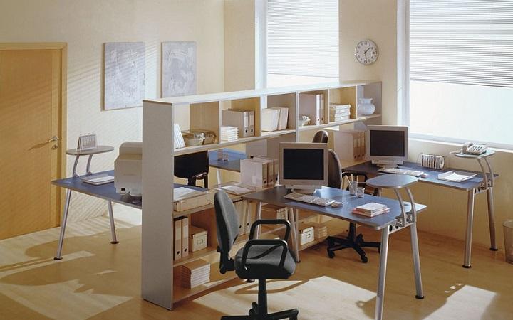 Мебель для персонала GALA