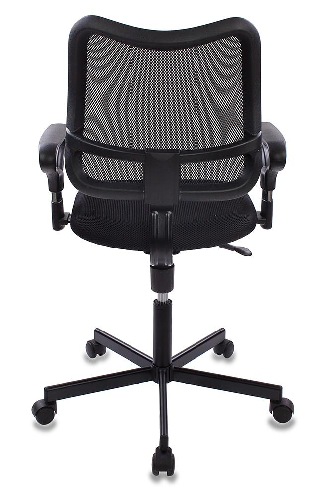 Кресло офисное Бюрократ CH-799M