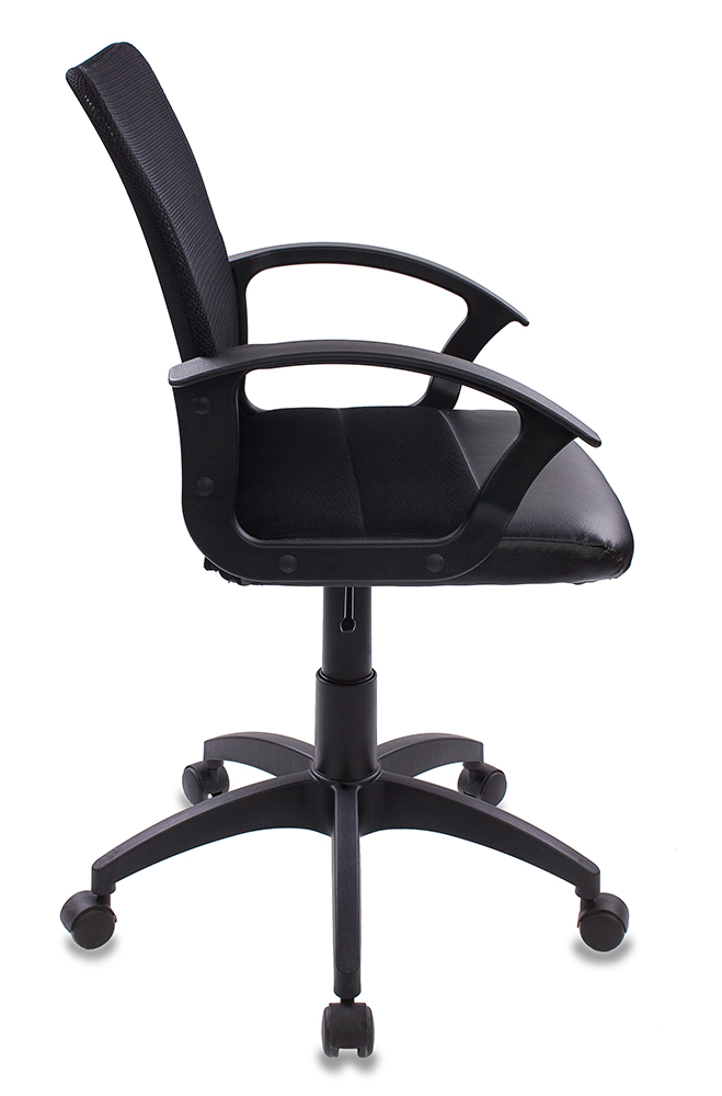 Кресло офисное Бюрократ CH-590