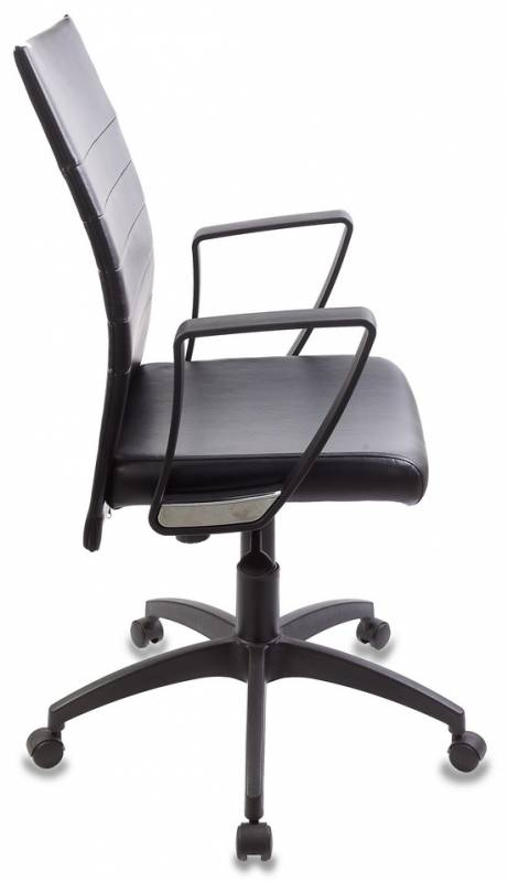 Кресло Бюрократ CH-400/BLACK черный