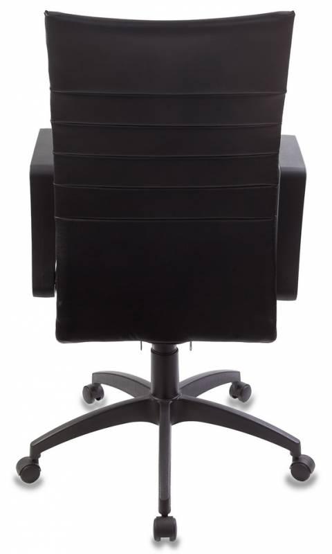 Кресло офисное Бюрократ CH-400/BLACK