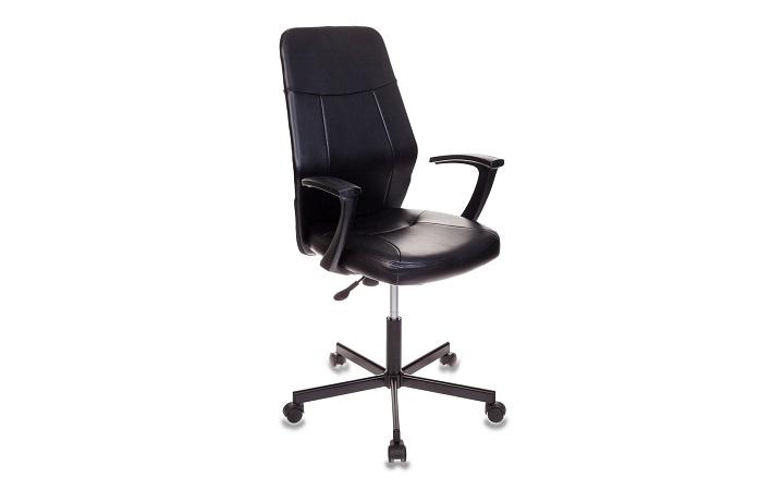 Кресло для оператора Бюрократ CH-605