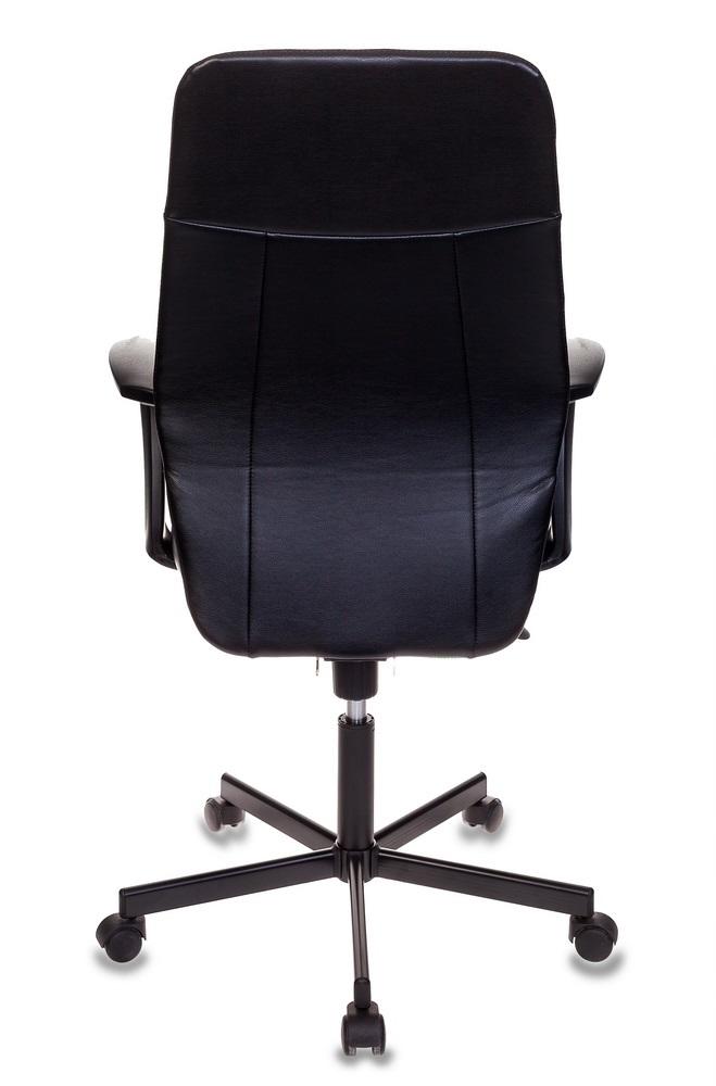 Кресло офисное Бюрократ CH-605/BLACK
