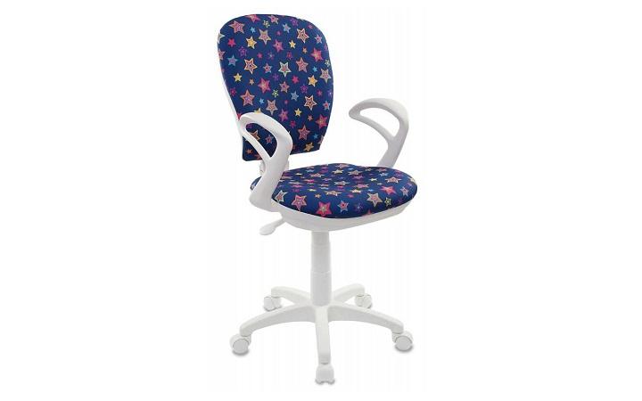 Кресло детское Бюрократ CH-W513AXN