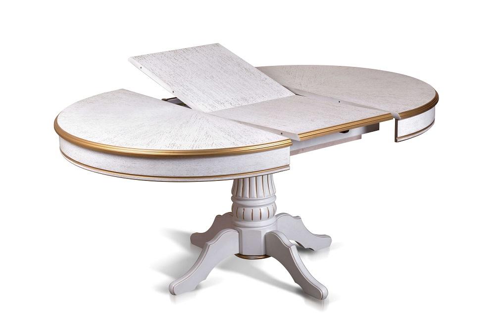 Стол обеденный Дуглас 1