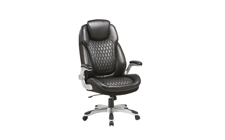 Кресло руководителя Бюрократ T-9917A