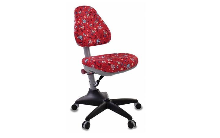 Кресло детское Бюрократ KD-2/R/ANCHOR-RD