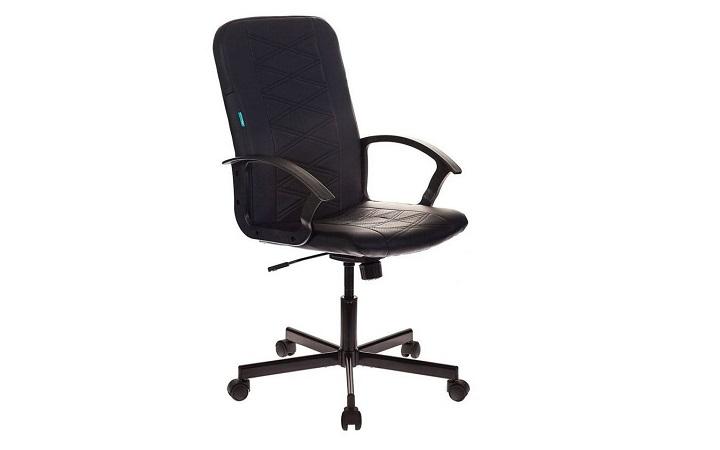 Кресло Бюрократ CH-550/BLACK