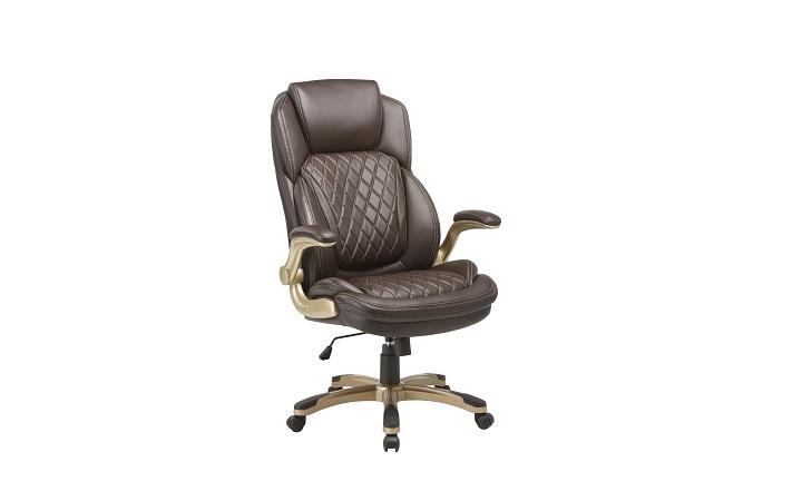 Кресло руководителя Бюрократ T-9915A
