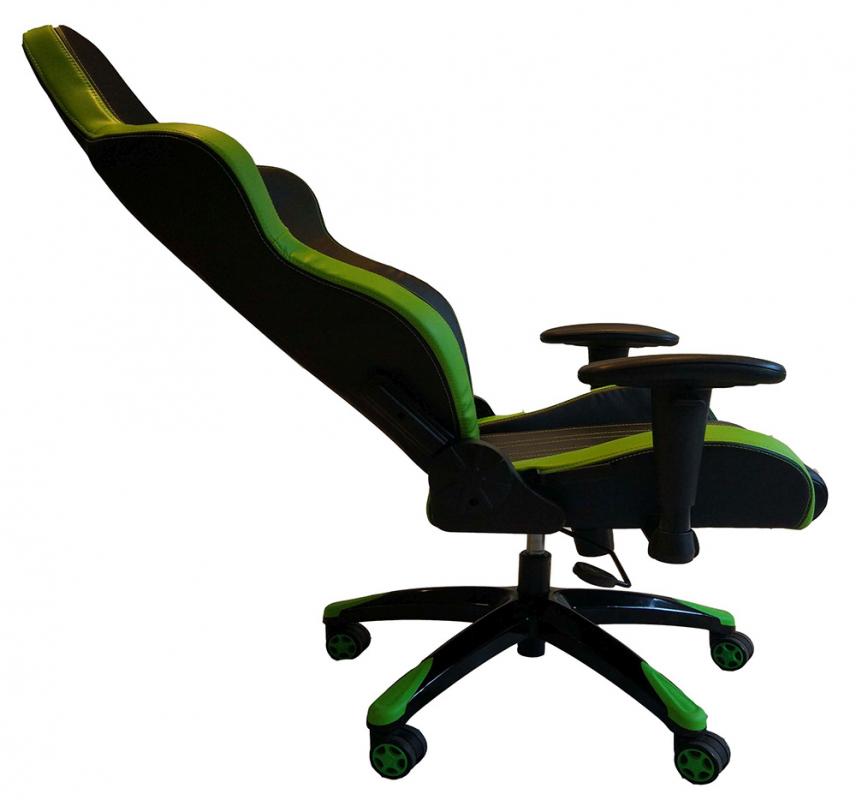 Кресло игровое Бюрократ CH-772