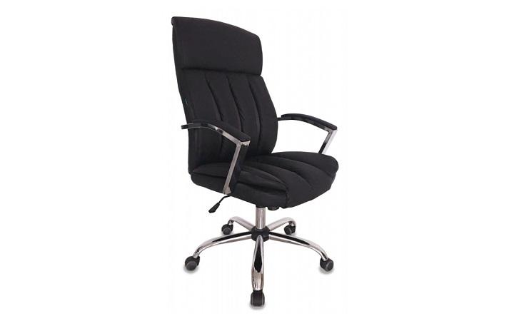 Кресло руководителя Бюрократ T-8000SL