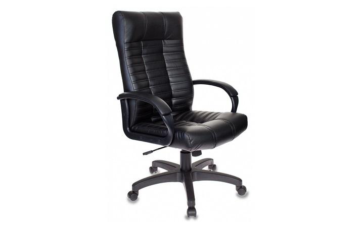 Кресло руководителя Бюрократ KB-10
