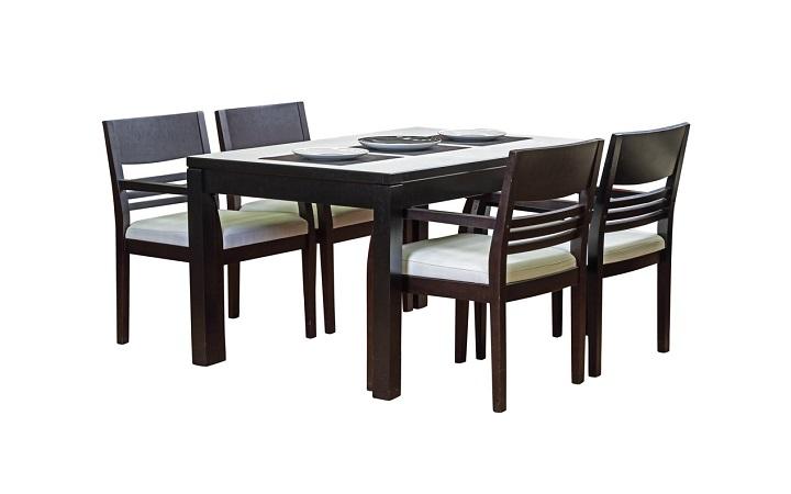 Кухонный набор Мальта стол+кресло